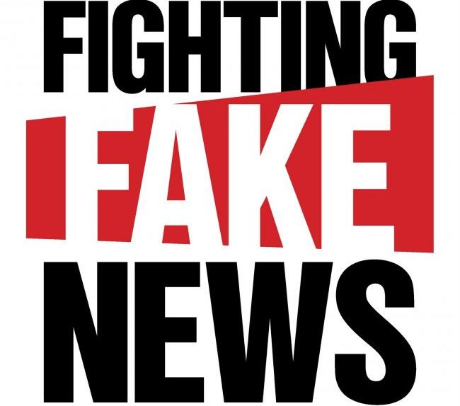 Fight fake news